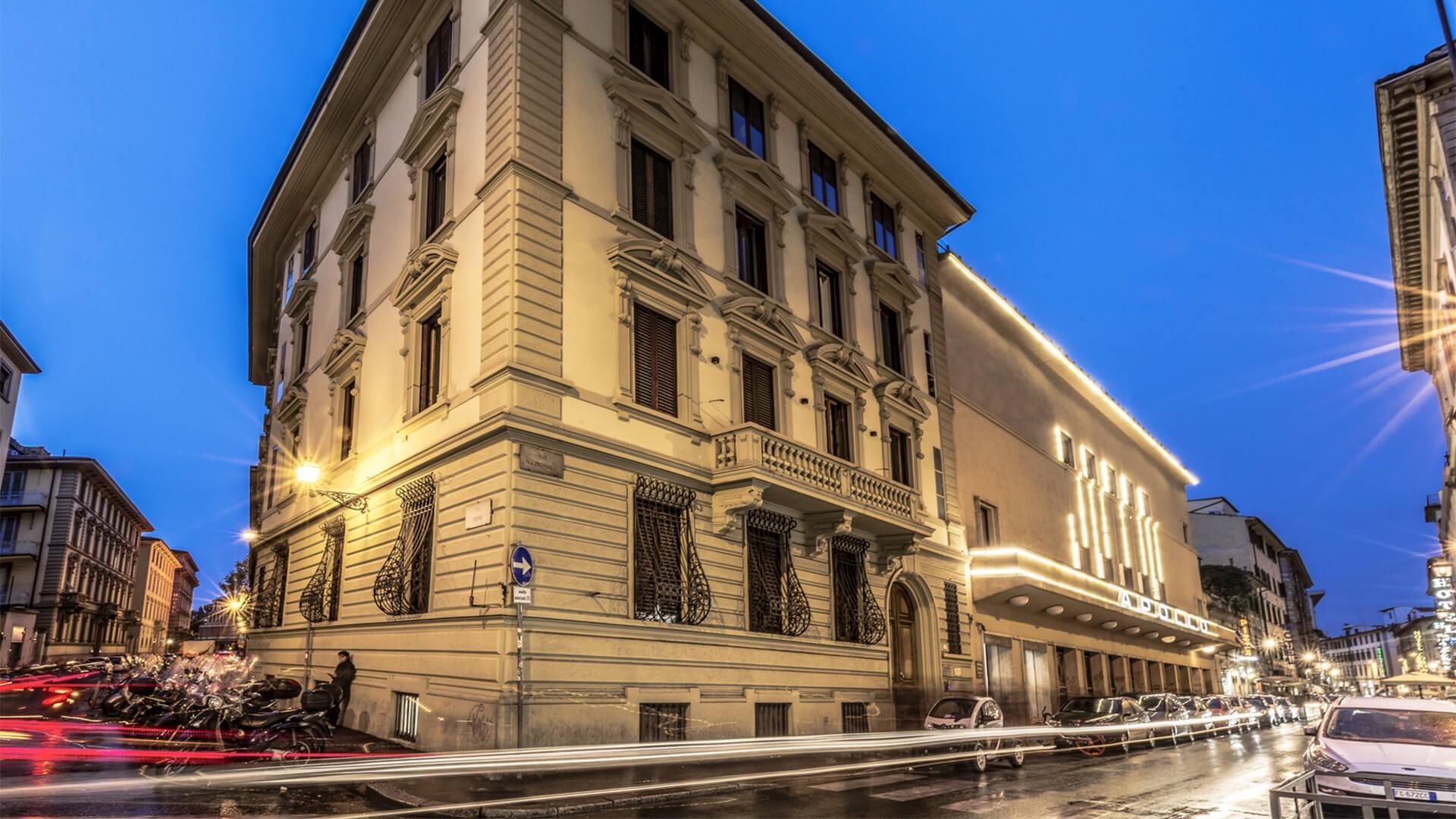 Suite Firenze